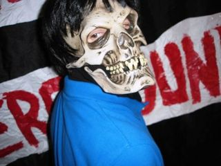 Jason snooty