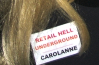 Mistaken Identity 2 Carol