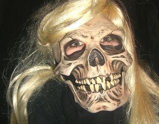 Carolanne smile