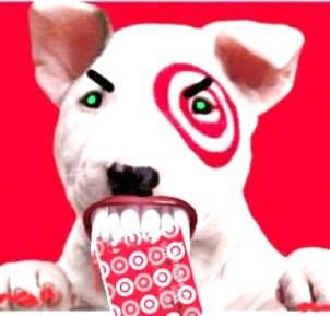 Bullseye 1