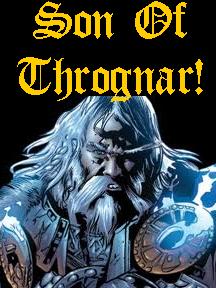 Son of thrognar