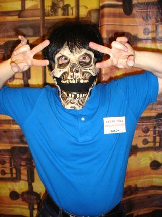 Jason party
