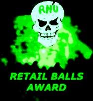Balls award4