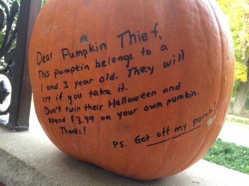 Pumpkinthief