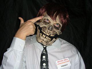 Freddy shoot me