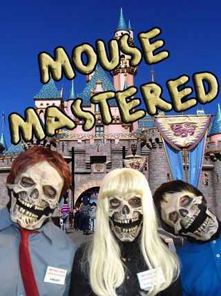 Mouse mastered