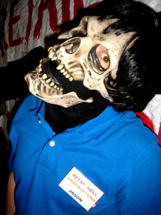 Jason okay then