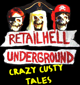 Crazy custy tales