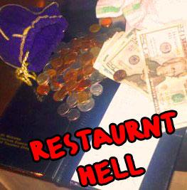 Restaurant hell