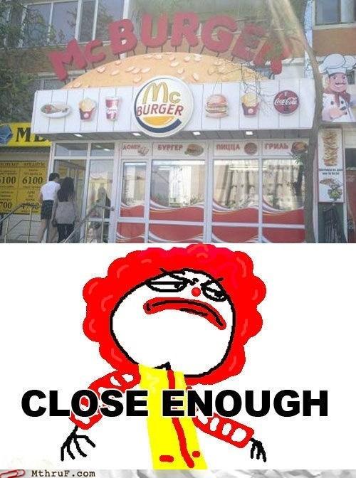 Mcburger