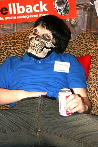Jason beer