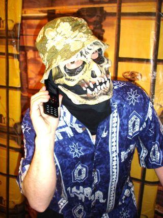 Custy phone