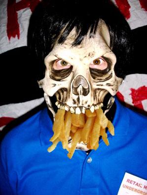 Jason fries