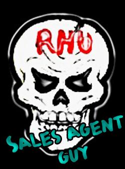 SALES AGENT GUY
