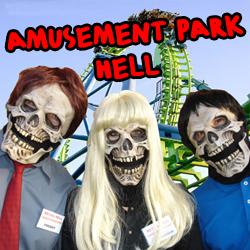 Amusement park hell