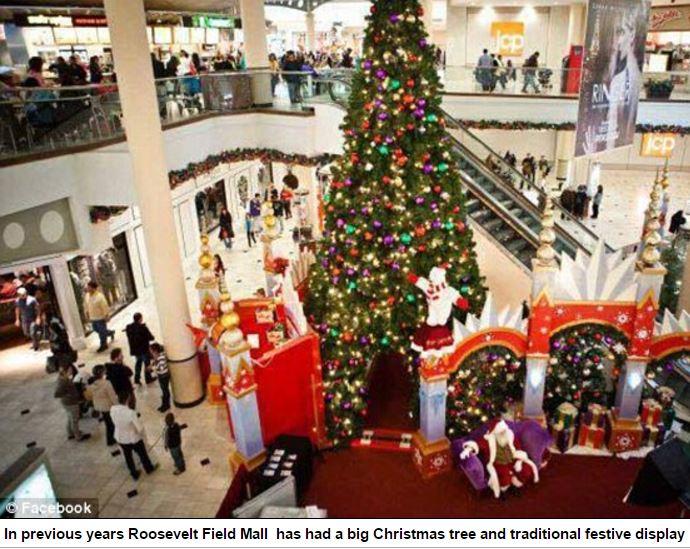 Retail Hell Underground: Roosevelt Field Mall Sends Their