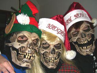 Skullie trio 4