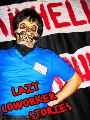 LAZYCOWORKERS