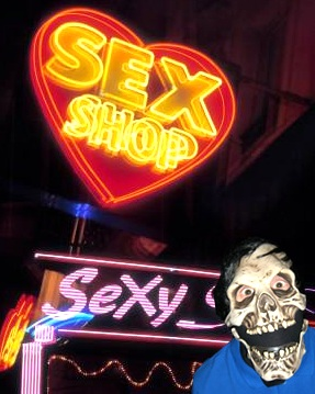 Adult store 1
