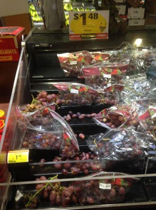 Grapespiggy