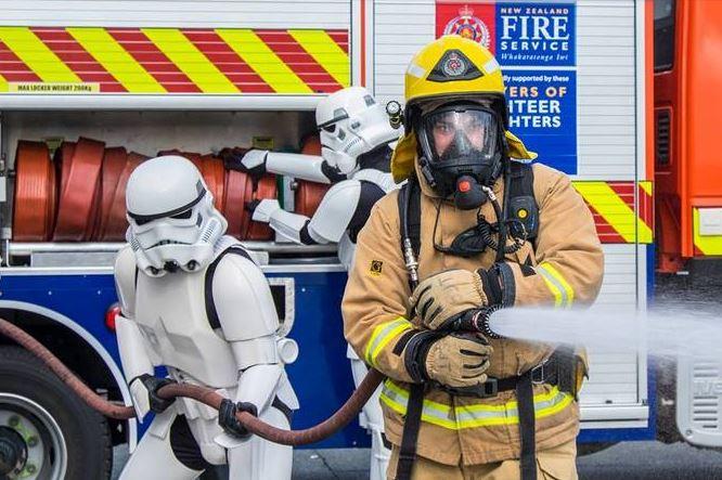 Image result for stormtrooper firemen