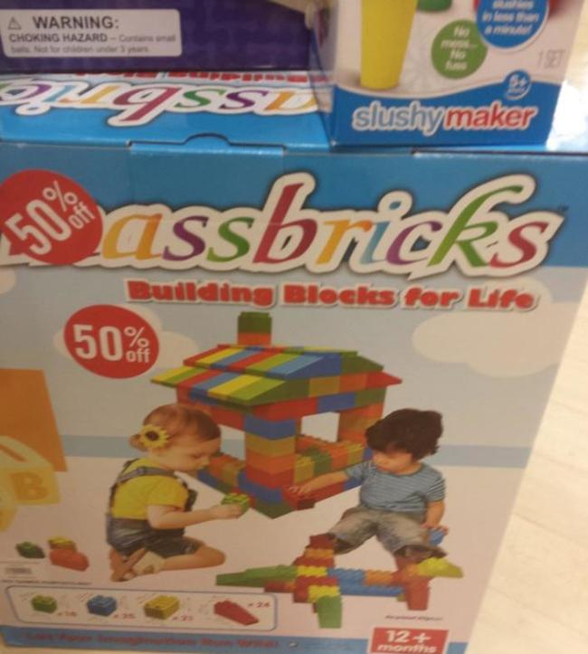 Assbricks