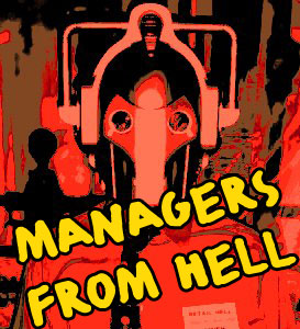 Manager from hell