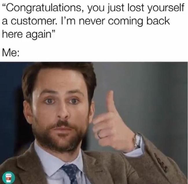 Nevercomingback