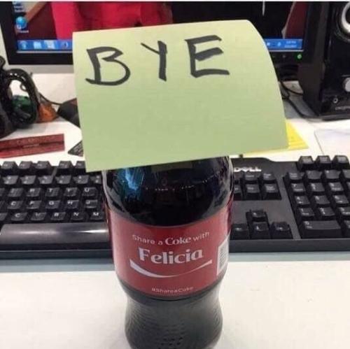 Coworkerbye