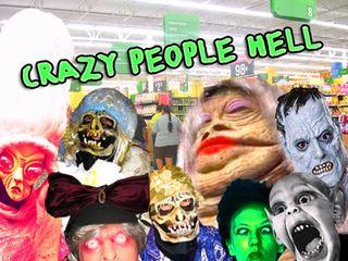 04 crazy people