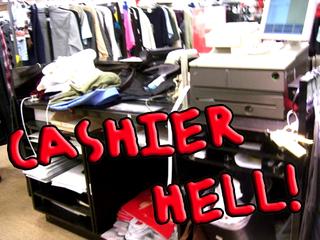 CASHIER-HELL