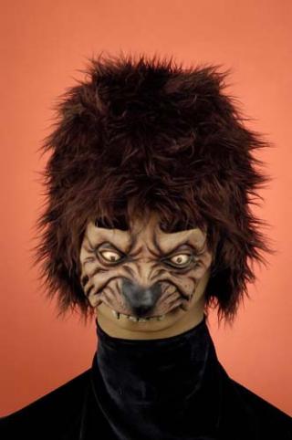 Customer wolf