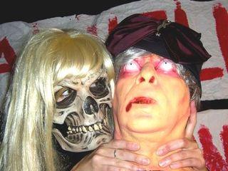 Carolanne and victim