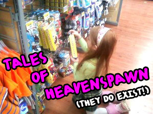 Heavenspawn