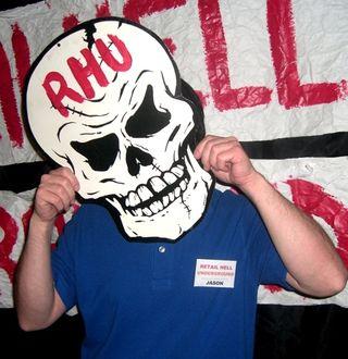 RHU Head