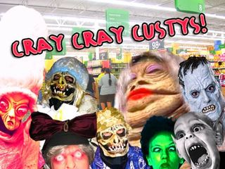Cray cray custys