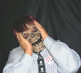 Freddy frustration 1
