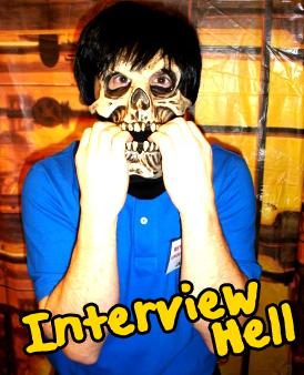 Interviewhell