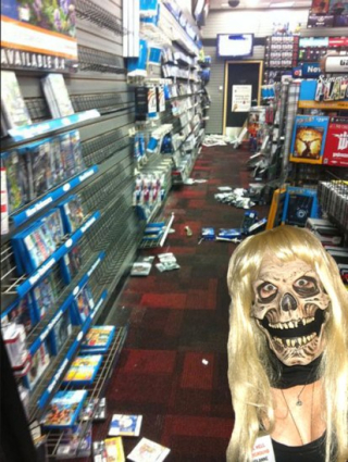 Game store 2