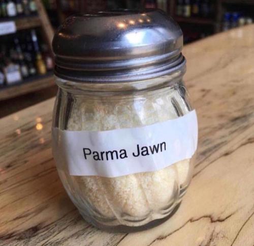 Parmajawn