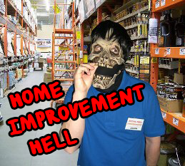 HOMEIMPROVEHELL