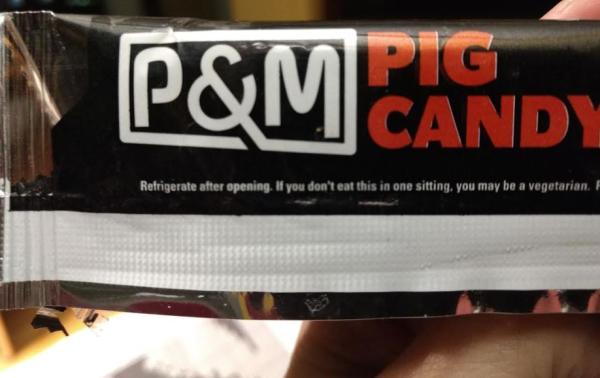 Pigcandy
