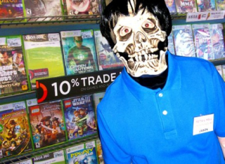 Game store 1