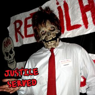 JUSTICE SERVED 3