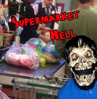 Grocery hell 2