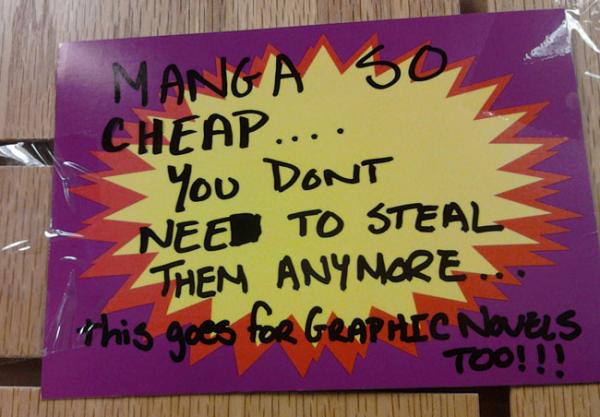 Cheapmanga