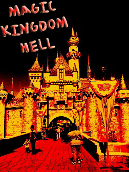 Magic Kingdom Hell
