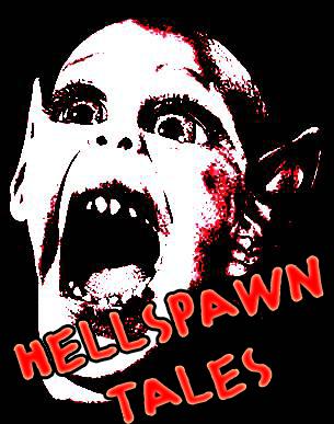 Hellspawn tales