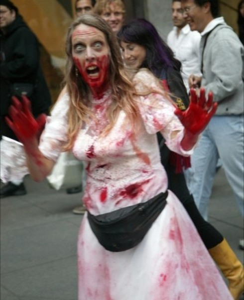 Zombie_flash_mob_wedding_dress3